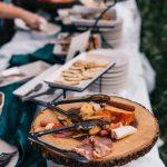 Buffet Dinner at Vernonia Springs