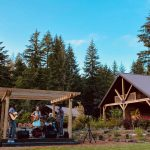 Band at Vernonia Springs