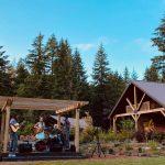 Band at Vernonia Springs