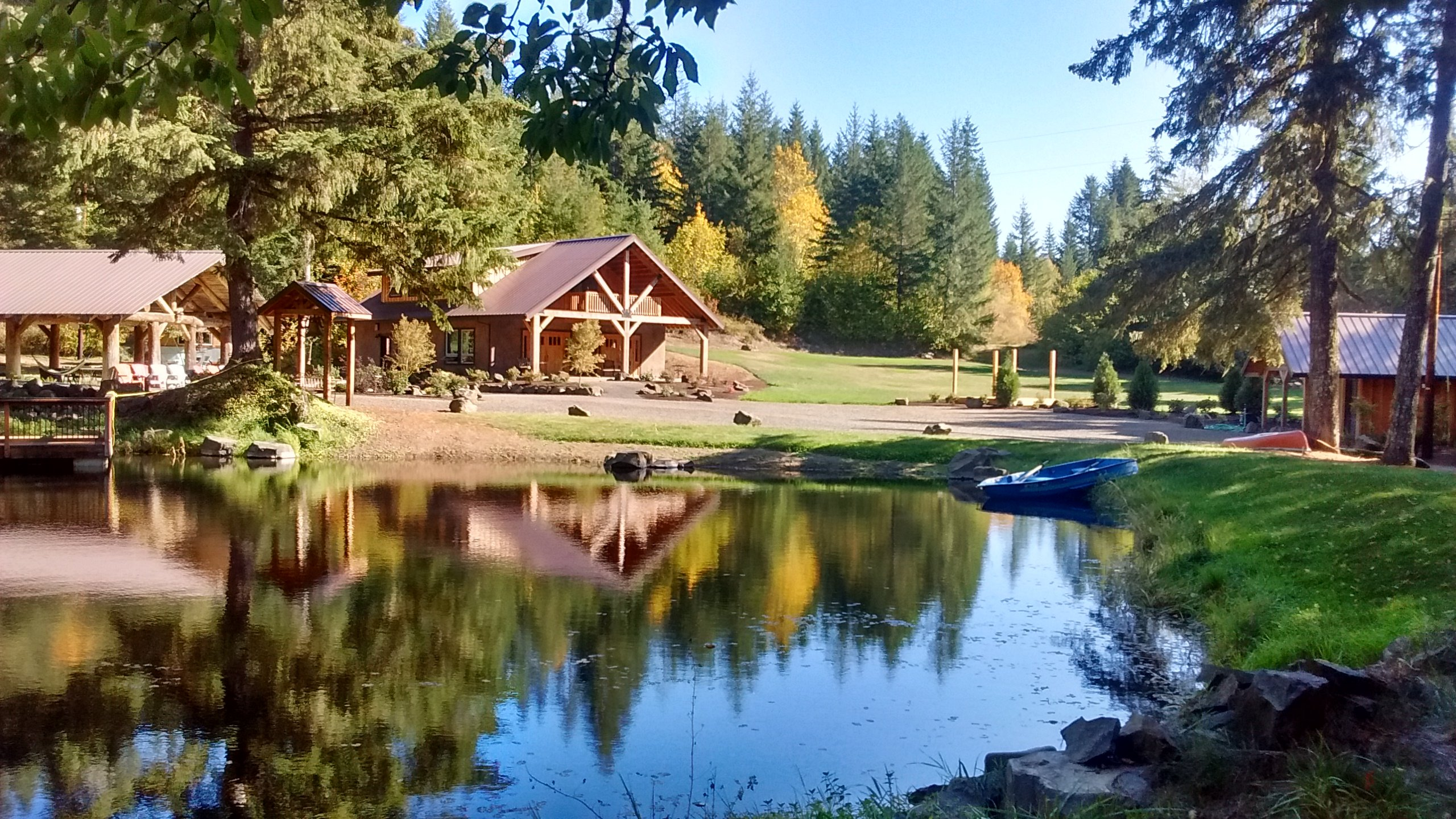 About Vernonia Springs